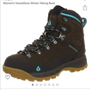 Vasque // Winter Waterproof Hiking Boots